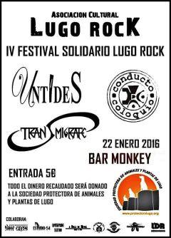 Lugo Rock