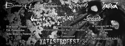 katastrofest