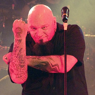 paul dianno running free
