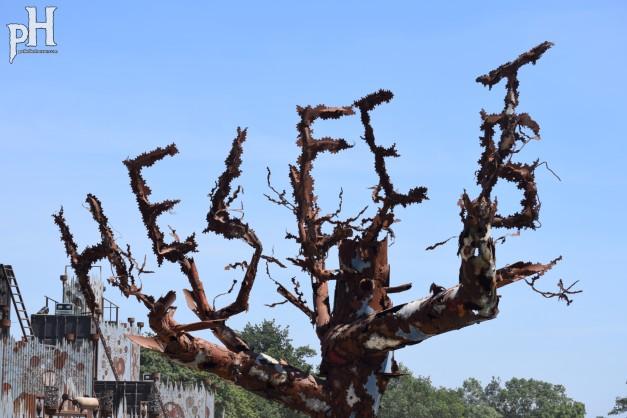 helltree