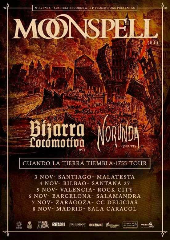 Moonspell_España_2017
