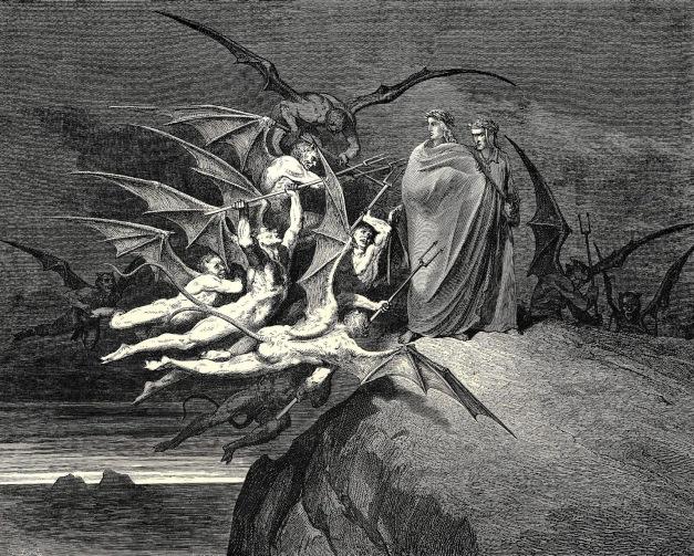 Dantes-Inferno-Gustave-Dore