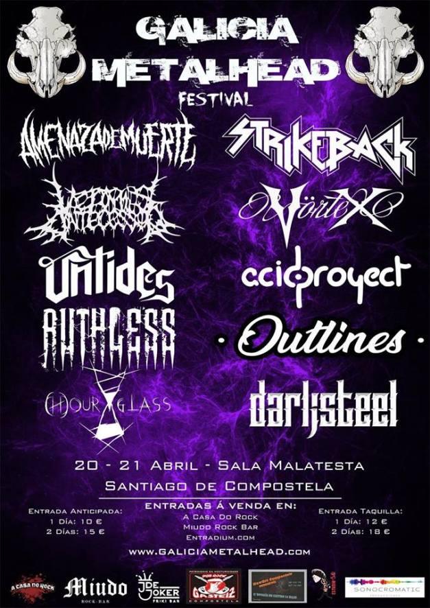 galicia metalhead