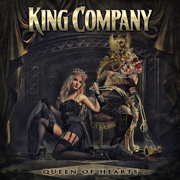 king company cover