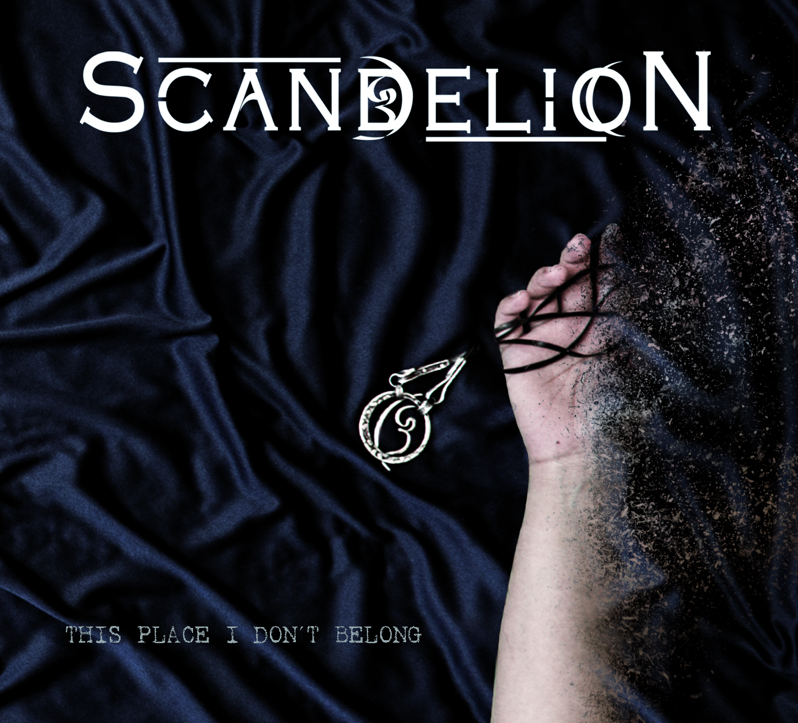 Scandelion - This Place I Don't Belong